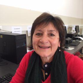 Mariarosa Pegoraro