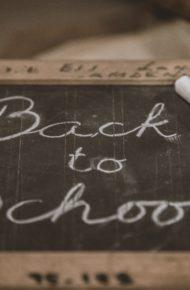 Inizia la scuola!