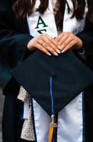 Ritiro diplomi